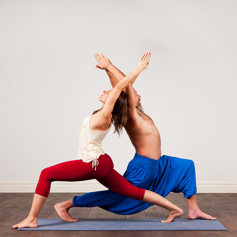 Картинки для йоги для двоих несложные итоге