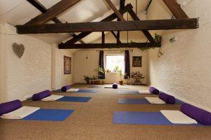 Shakti yoga studio